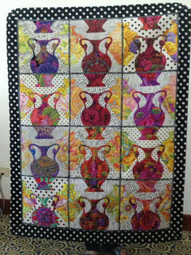 2015 - Archives : jenny bowker quilts - Adamdwight.com